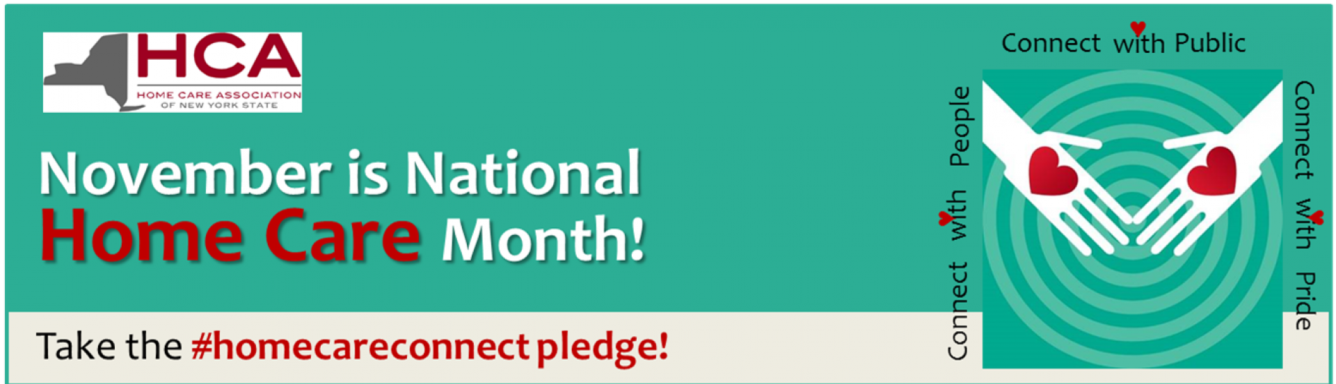 National Home Care Month